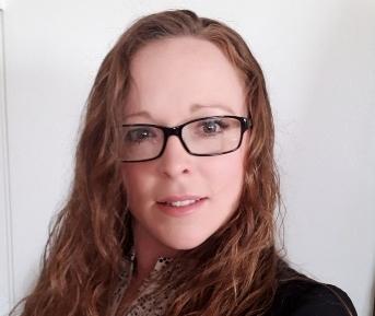 Krista Turner                      (Maternity Leave)