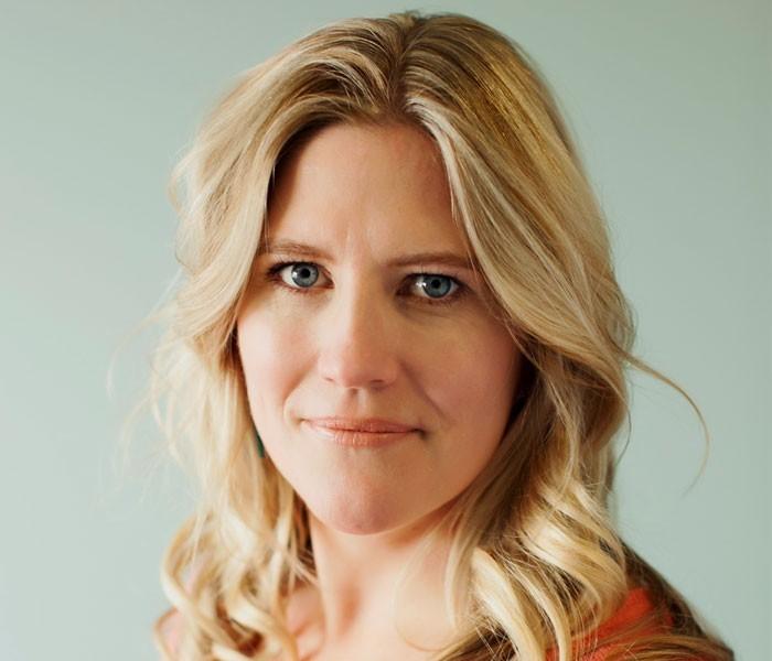 Sara Greer                      (Maternity Leave)